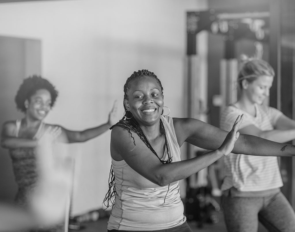 Zumba | Bethany United Methodist Church | Smyrna Georgia